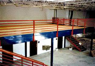 Mezzanines 17