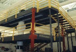 Mezzanines 6