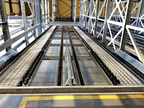 Pallet Flow Rack 2