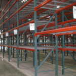 Pallet Rack Systems To Improve Business Profits