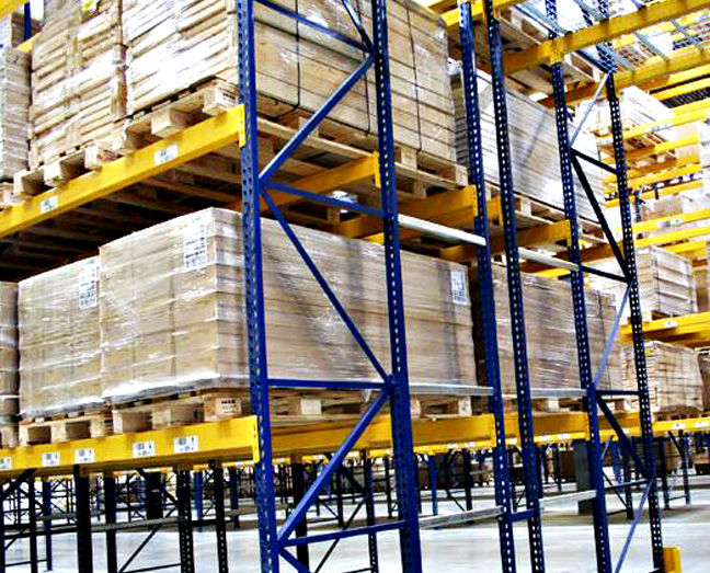 Pallet Racking Systems DESKTOP