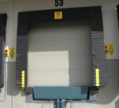 Dock Seals and Dock Shelters