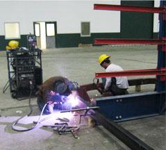 On Site Industrial Welding