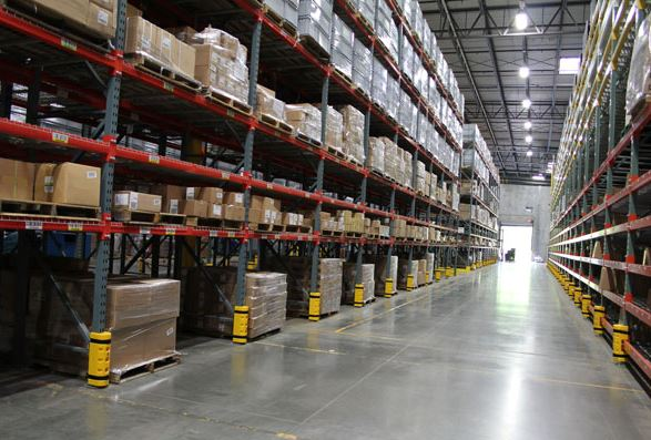 Is a Selective Pallet Rack System Right for You?