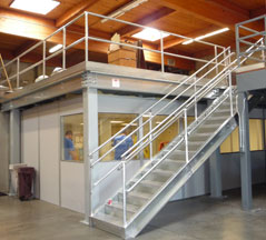Need Area Separation within Your Warehouse – Check Out Modular Buildings