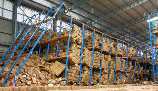 Danger Signals That Your Pallet Racking System Might Not
