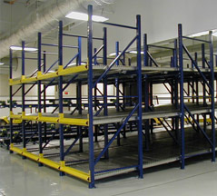 Common Causes for Pallet Racking Collapse and How to Avoid Them