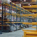 Common Types of Pallet Racking Systems