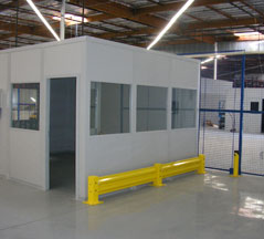 4 Reasons to Choose Modular Buildings for Your Warehouse
