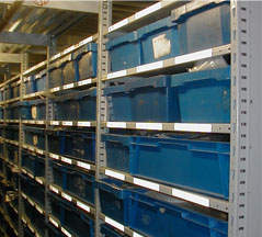 Choosing the Right Heavy Duty Shelving Unit for Your Business
