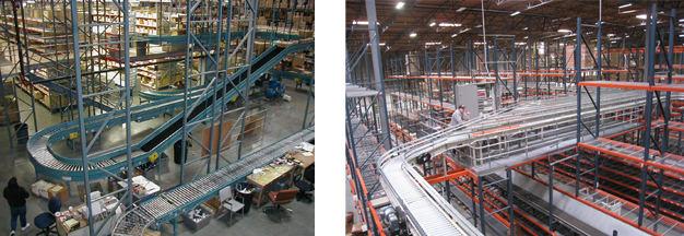 Conveyor Systems Seattle