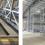 Pallet Flow Pallet Racking and How it Can Benefit You