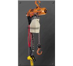 Air Chain Hoists / Trolleys