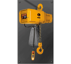 Electric Chain Hoists / Trolleys