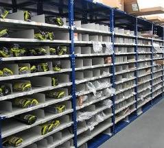 Large Parts Storage 2