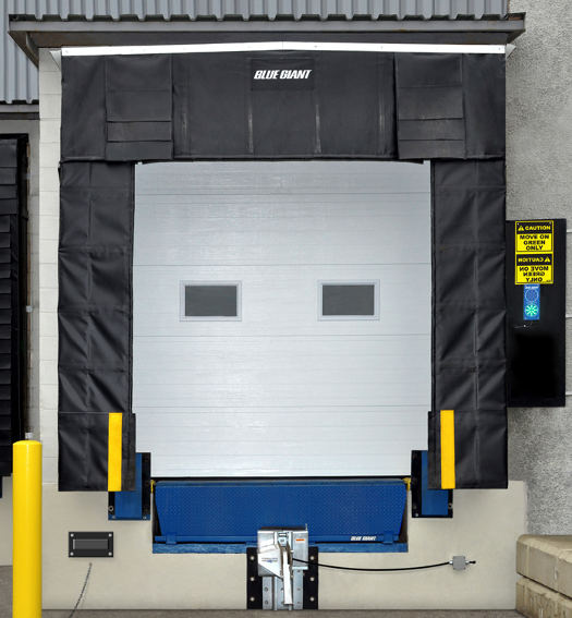 Improving Safety in Your Loading Dock Area