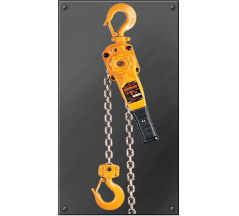 Manual Chain Hoists / Trolleys