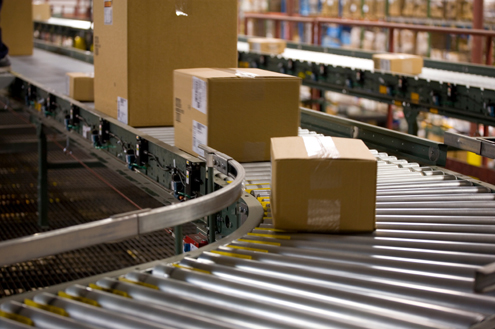 Identifying Material Handling Issues
