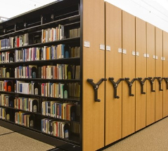 Mobile Shelving Systems 11