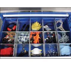 Modular Drawers Cabinets