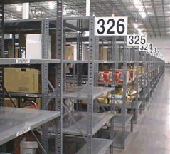 Multi-Tier Metal Shelving Systems 5