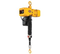 (N)ERCC 3 Phase Cylinder Control Electric Chain Hoists
