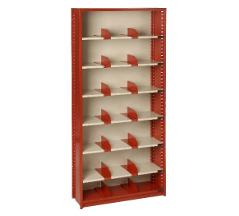 Small Parts Storage 0