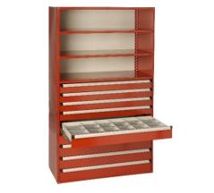 Small Parts Storage 3