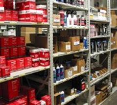 Small Parts Storage 6