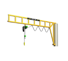 Workstation Jib Cranes