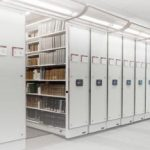 Advantages of Mobile Shelving