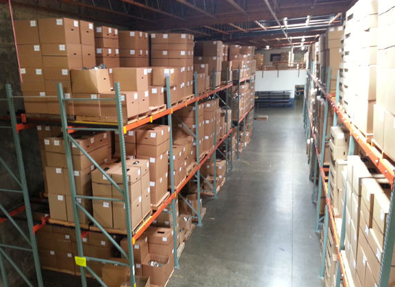 Common Mistakes When Purchasing Pallet Racking