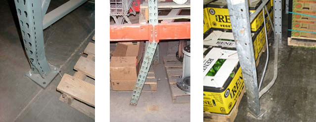 10 Pallet Racking Safety Problems to Look For