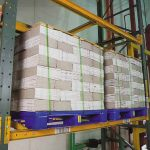 Safely Loading Your Pallet Racking System
