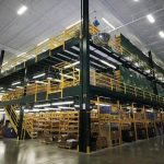 Ways to Create More Warehouse Space without Expanding