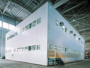 Modular Offices