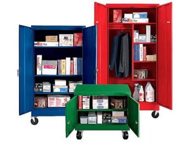 metal storage cabinet. The Versatility Of Metal Storage Cabinets \u2013 They Aren\u0027t Just For Businesses Cabinet