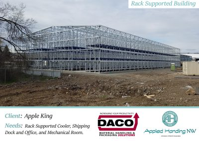 Apple King FInal _ Rack Supported BUILDING ____ONE___