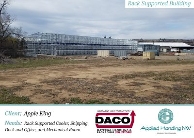 Apple King FInal _ Rack Supported BUILDING ____TWO___