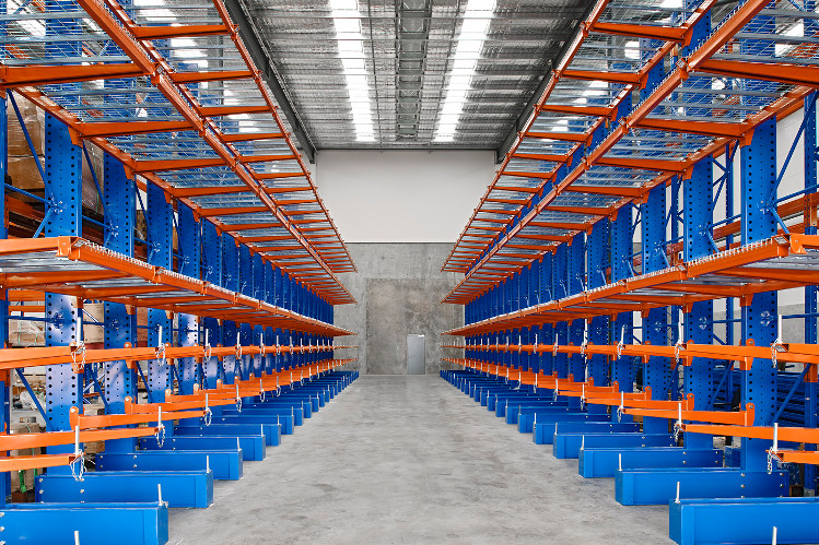 Your Guide to Cantilever Rack Systems