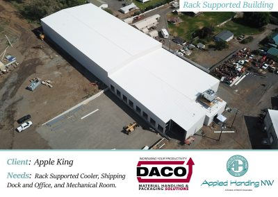 Apple King Rack Supported Building Project _ 05092018__ONE__