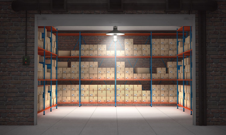 How Rack Supported Structures Can Maximize Storage Space in Small Warehouses