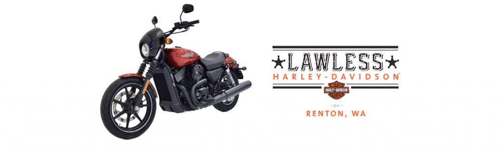 Lawless Harley Davidson of Renton