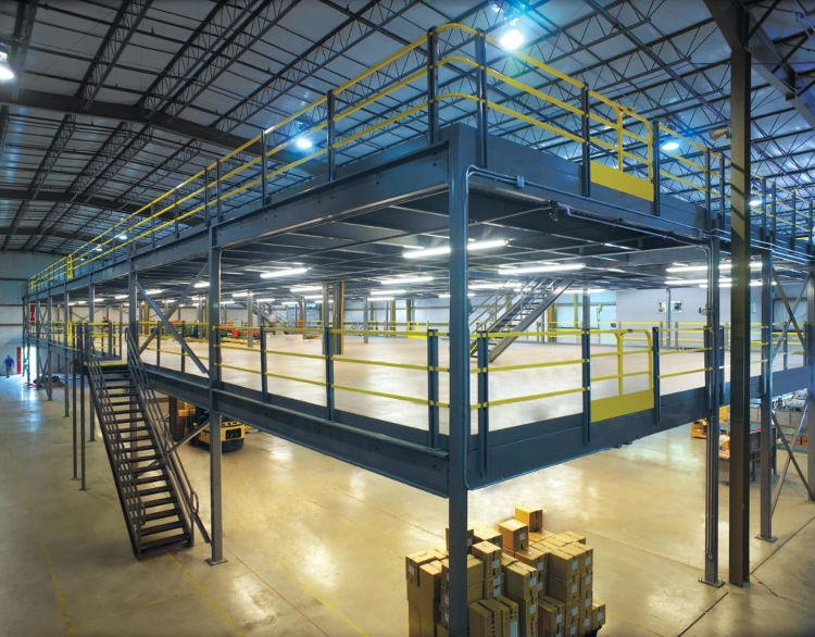 The Ultimate Guide to Mezzanines – Part 1