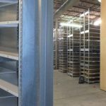 The Benefits of Metal Shelving for Warehouses