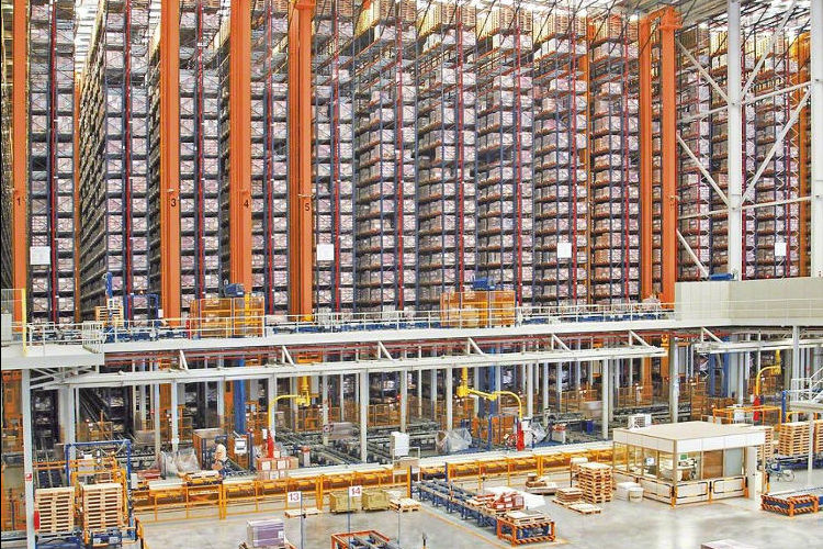 What Is An Automatic Storage Retrieval System And What Are The Benefits?