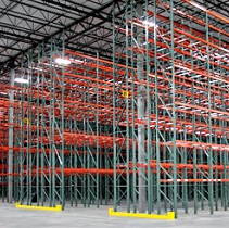Selective - Structural Racking