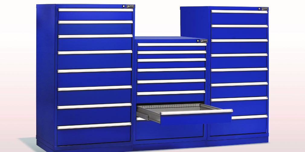 Modular Drawers Cabinets 2
