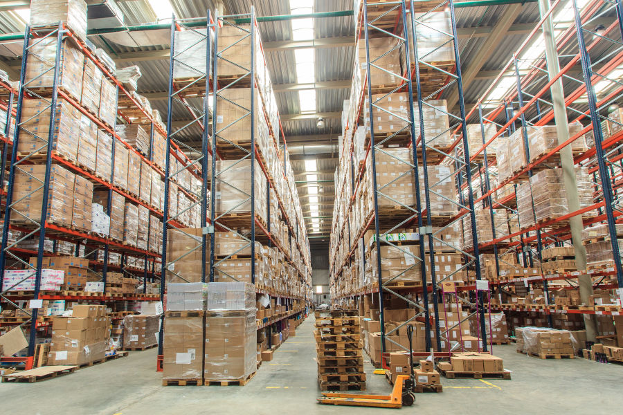 Is Selective Pallet Racking Right For You?