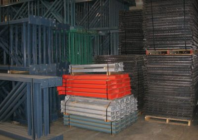 900x600 Used Pallet Racking 3__ APPLIED HANDLING NW